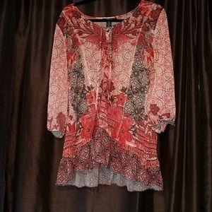 Style & Co. Blouse